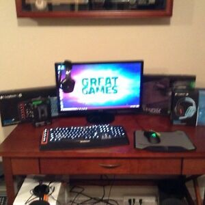 TRADE FOR LAPTOP OR $$$ gaming pc computer gamer asus acer dell