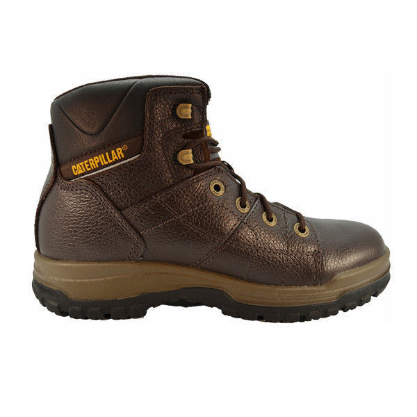 how to customize your caterpillar boots ebay