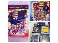 Playstation 2 games £1.50 each