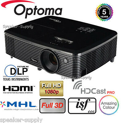 Optoma HD142X from Speaker-Supply