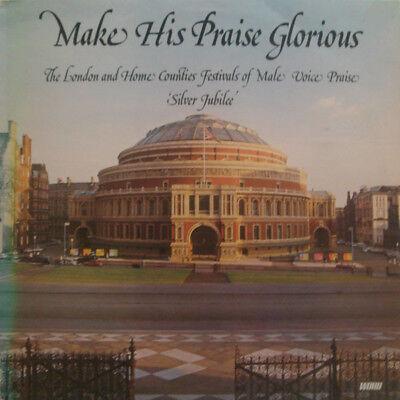 Various – Make His Praise Glorious
