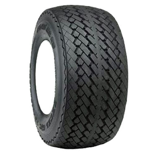 (1) Golf Cart Street Course Tire Only 18x8.5-8 Duro Sawtooth 6 Ply