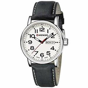 Wenger Men's Attitude Swiss Army Watch