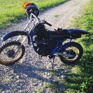 85 Suzuki Dr 100