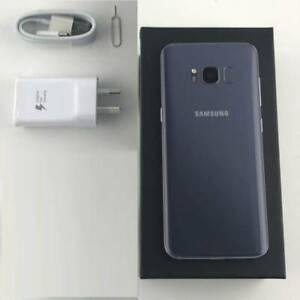 Samsung Galaxy S8 64GB - Tax invoice / warranty