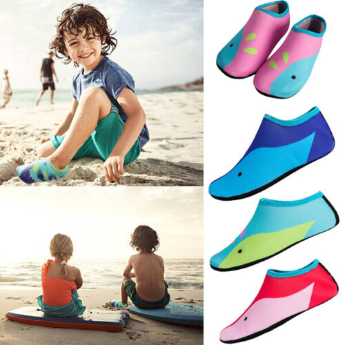 Baby Kinder Badeschuhe Wasser Sommer Strand Schuhe Aqua Schuhe Tauchen Schuhe