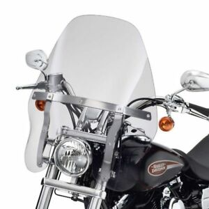 Quick-Release Touring Windshield - Dyna Models