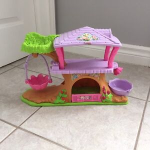 Fisher Price Fairy Playset