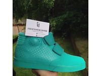 Nike Flystepper 2k3 south beach UK 7.5 Extremely rare colour way
