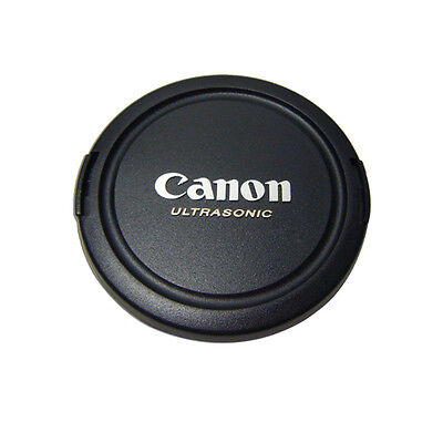 72 mm Snap-On Front Lens Cap for Canon EOS Free ship U.S seller