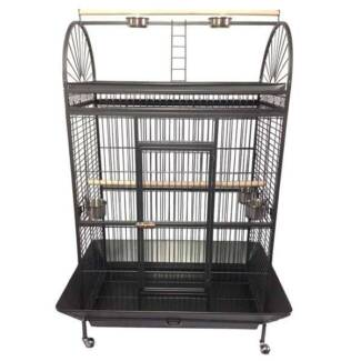 Budtrol Cage XL 178cm bird cage aviary with gym