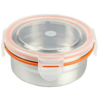 Healthy, BPA Free Stainless Steel Food Container