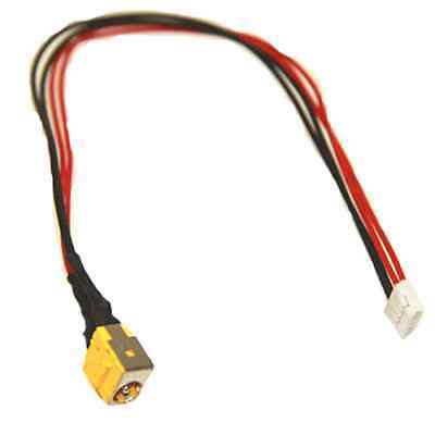 AC DC POWER JACK Cable for ACER ASPIRE 5735-4624 5535-5050 6735 7535 7535G 7735Z