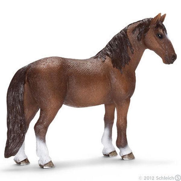 *NEW* SCHLEICH 13713 Tennessee Walker Horse Mare - RETIRED