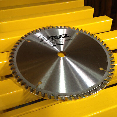 7.25 Aluminum Cutting Saw Blade Acm Composite Material Non Ferrous Sign Tool