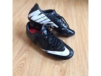 Nike Mecurial Football Boots - Size 7