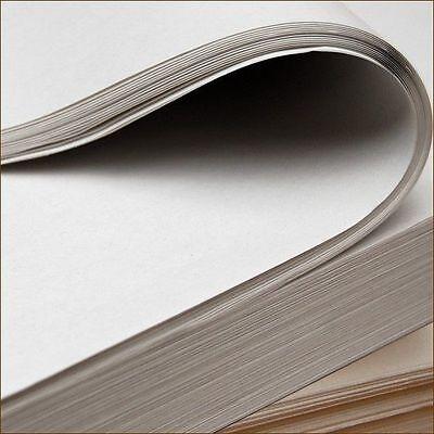 12,5 kg Einschlagpapier naturweiß 750 x 500 mm 50 g/qm