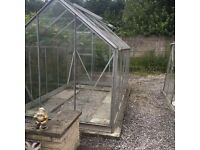 REDUCED! Greenhouse