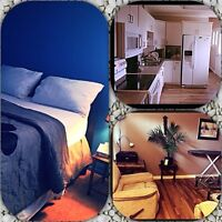 5 Star Comfort Rooms Now @$85/night in Fort McMurray!