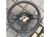 Mk6 VW Golf Steering wheel