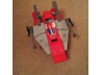 Lego Star Wars 7134 A-wing fighter