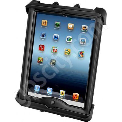 RAM Mounts Tab-Tite Tablet Cradle for Apple iPad Mini with Case RAM-HOL-TAB12U