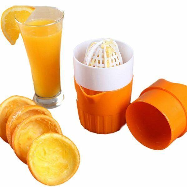 vitaminreiche Obst und Gemüsesäfte Börner Saftpresse für frische