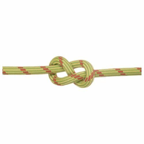 Edelweiss Curve 9.8MM x 60M Dynamic Rope UC - Green