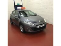 RENAULT MEGANE-POOR CREDIT-WE FINANCE-TEXT 4CAR TO 88802
