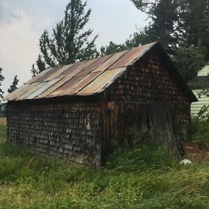 Old Barn Wood Sheds For Sale