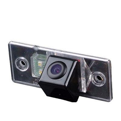 Auto Car Camera Reverse Sony CCD for VW Golf 4 5 6 Variant Skoda Fabia Porsche