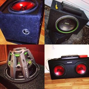 Car audio installations  Peterborough Peterborough Area image 7