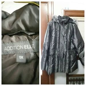 Womens Winter Jackets, XL & 1XL Cambridge Kitchener Area image 1