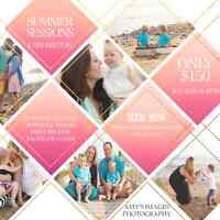4th Annual Beach Mini Weekend! Amy's Images Photography