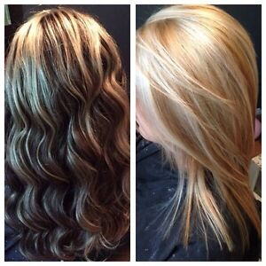 Stylist with 10 years experience! St. John's Newfoundland image 1