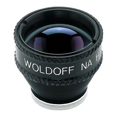 Ocular Woldoff Non-autoclavable High Magnification Vitrectomy Lens Owiv-hmna
