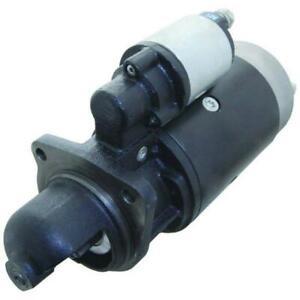 Inboard Starter - Starter - Bosch 367 Series DD - Starter Bosch 367 Series DD 3.0kW/12 Volt, CW, 9-Tooth Pinion