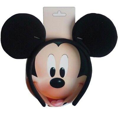 Kostüm-Zubehör Mickey Mouse Ohren Karneval Fasching Neu