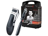 REMINGTON STYLIST HAIR CLIPPERS - BRAND NEW!