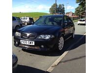 Mg zs low miles factory bodykit 1800cc may swap ?
