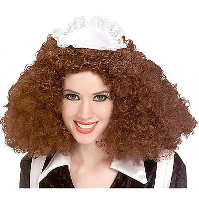 The Rocky Horror Picture Show Magenta Wig - Magenta Rocky Horror Wig