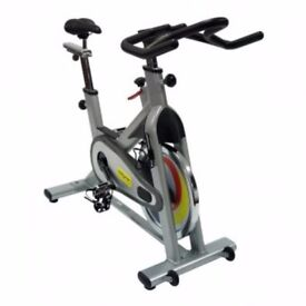 BodyMax Evolution TurboHD Indoor Spin Bike