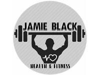 Jamie Black Health & Fitness