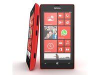 Nokia Lumia 520 Smart Phone