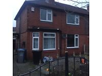 House to Let Kings Rd M32