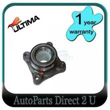 Toyota Hilux 4WD GGN25 KUN26 Front Flange Bearing for Wheel Hub Regents Park Auburn Area Preview
