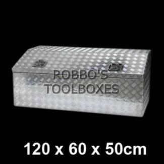 ALUMINIUM TOOLBOXES Brisbane City Brisbane North West Preview