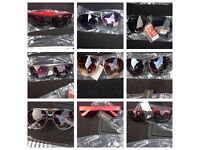 Rayburn Ralph Lauren Sunglasses Joblot Bulk buy Available (Ozey)