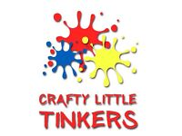 Crafty Little Tinkers Winter Wonderland Messy Play Event