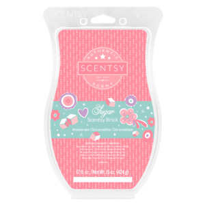 Scentsy has 6 pack of bars on sale right now